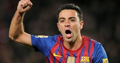 FB Fans: Rumurs or Truth that Barca Legend Xavi Leaving the Club ?