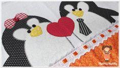 Pinguins...... Românticos!!!!!