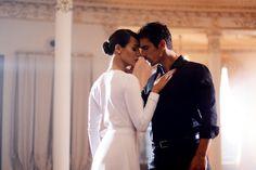 Yeni dizi Siyah Beyaz Aşk bugün Kanal Dde!
