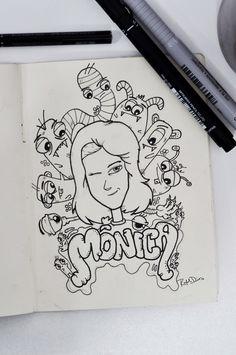 ManyMonsters