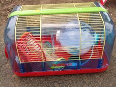 Kijiji Cage Habitrail retreat. 30 hamster Pinterest