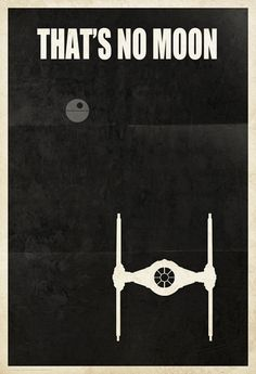 That's No Moon - by Jason Christmangiclee on paper