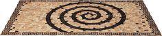 Teppich Meander 170x240cm#kare #design #wien #teppich #carpet #modern #austria #fell