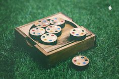 Round & Round - Wooden Puzzles  http://shop.siammandalay.com/blogs/puzzles/55622915-sequential-movement-puzzles-the-history-of