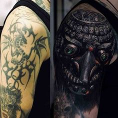 Want to get inked but looking for best tattoo designs Well In this article we have compiled for you Top 100 Tattoo Designs and their Meanings for men and women in