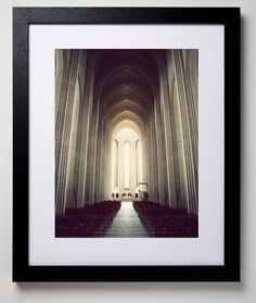 1stdibs | Kim Holtermand - Grundtvigs Church