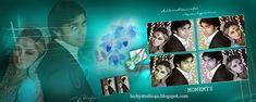 48 Karizma Album Design 12x36 Psd