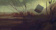 Amit Dutta 2013 06 04 A by M0nkeyBread on DeviantArt