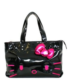 HELLO KITTY BLACK PATENT FACE SHOULDER BAG LOUNGEFLY OFFICIAL WEBSITE  Stitch Backpack 96a9f3f709e8a