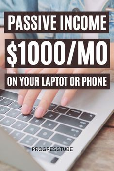 Passive income $1000/mo on your laptot or phone ! passive income   passive income ideas   passive income for beginners   Online Passive Income Ideas #passiveincome #passiveincomeideas Make Money Fast, Make Money From Home, Make Money Online, Online Earning, Online Jobs, Online Marketing, Affiliate Marketing, How To Start A Blog, How To Make