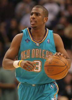 0c10751867b9 Chris Paul Photos Photos  New Orleans Hornets v Phoenix Suns