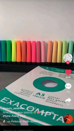 Bullet Journal Lettering Ideas, Bullet Journal Writing, Bullet Journal Layout, Bullet Journal Ideas Pages, Life Hacks For School, Too Cool For School, Best Study Tips, Hand Lettering Tutorial, Pretty Notes