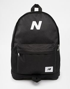 99923f2cb7be New Balance Mellow Backpack at asos.com