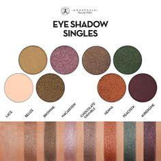 New shadows launching 12-15 on ABH.com #abhshadows