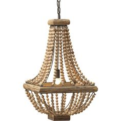 Willis 1-Light Pendant