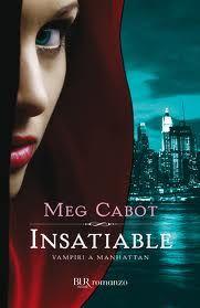 Insatiable #1 http://www.vivereinunlibro.it/2012/01/anteprima-overbite.html