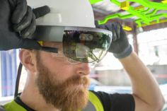 virtual reality and augmented reality Virtual Reality Education, Virtual Reality Headset, Augmented Reality, Mobile Business, Safety Training, Technology World, Use Case, Mobile Marketing, Up And Running