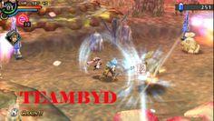 Nayuta Endless Trails [JAP] [Inglés] [PSP] - Descargar Juegos pc