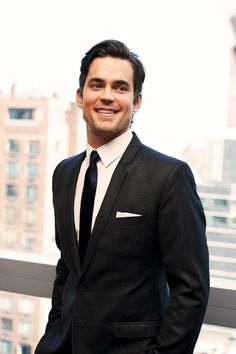 """Matt Bomer.  I don't know much about him, but he was phenomenal in """"The Normal Heart"""" - tough subject matter and difficult to watch at times, but so powerful.  See it, if you can......"""