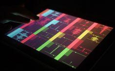 SoundYeah created by pill & pillow #UI