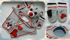 Похвастаюсь) - Вязание для детей - Страна Мам