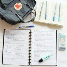 Hi my name is Fábio and welcome to my studyblr! My new studygram: Beautiful Notes, Pretty Notes, School Motivation, Study Motivation, Mochila Kanken, Study Organization, Study Journal, Exam Study, School Notes