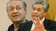 Polis buka tiga kertas siasatan terhadap Tun Mahathir - http://malaysianreview.com/148570/polis-buka-tiga-kertas-siasatan-terhadap-tun-mahathir/