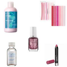 Products perfect for #ValentinesDay: the pink edition