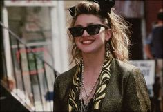 The Sunglasses To Buy To Look Like A Cult Film Star | British Vogue