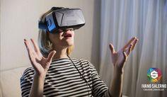 Jaguar utilizza la realtà virtuale per svelare la nuova auto