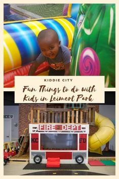 Going to Kiddie City is one of the fun things to do with kids in the Leimert Park neighborhood of Los Angeles. Activities In Los Angeles, Los Angeles Neighborhoods, Southern California, Wonderful Places, Family Travel, Activities For Kids, Stuff To Do, The Neighbourhood, Things To Do