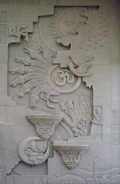 SARITAS - Siporex Mural