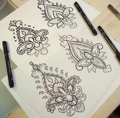 Esmee Vonk's Work <3