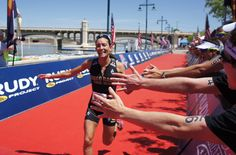"""""""It's not just a fringe sport anymore,"""" Brad Hecker says passionately about his four-year quest to turn collegiate women's triathlon into an NCAA accredited emerging sport. """"It is a legitimate sport,"""" he says convincingly. Now, all he has to do is convince the Committee on Women's Athletics (CWA) to give their recommendation to the NCAA this Monday, April 29 at the NCAA headquarters in Indianapolis, Ind. ....."""