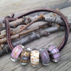 """""""Trollbeads mini-bracelet"""""""