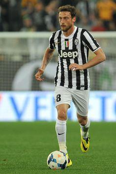 Claudio Marchisio - Juventus v AS Livorno Calcio