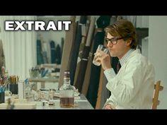 ▶ SAINT LAURENT avec Gaspard Ulliel et Jérémie Renier (2014) - YouTube