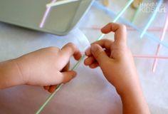 Preschool Activities for STEM