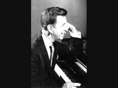▶ Our Winter Love - Bill Pursell 1963 - YouTube