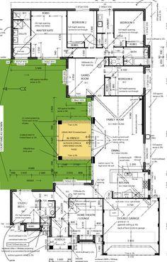 Prairie Style Southwest House Plan 99289 Wrap Around