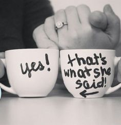wedding engagement announcement photo ideas with rings