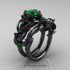 10 Goth Wedding Ring Ideas  rings for men, goth wedding ring