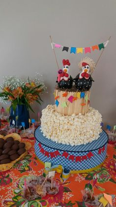 Ideias festa junina