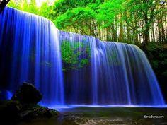 Meditazione delle cascate di Luce - YouTube