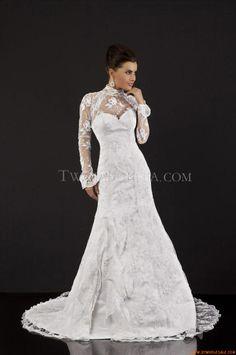 Robe de mariee Relevance Bridal Corazon Charming Simplicity