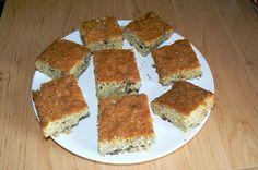 Lucie, The Muffin: Cuketová buchta od maminky