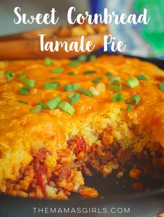 As promised in yesterdays post, we have an old family recipe here for you today. When I was a kid, my mom used to make the most delicious Tamale Pie Casserole topped with a cornbread type topping and cheddar cheese. It was one of my favorite dinners! When I grew up to be a mom, I continued to make her …