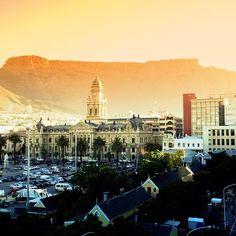 Cape Town #capetown