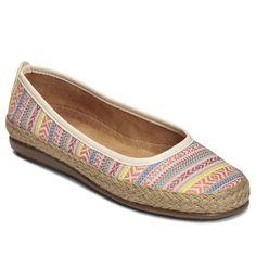 A2 by Aerosoles Rock Solid Women's Flats, Size: