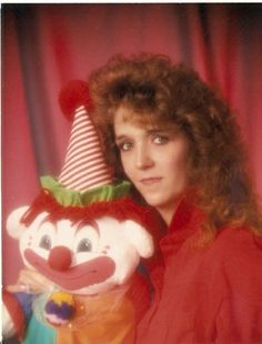 Gacy's prison wife.